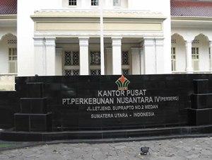 PT Perkebunan Nusantara IV (Persero)