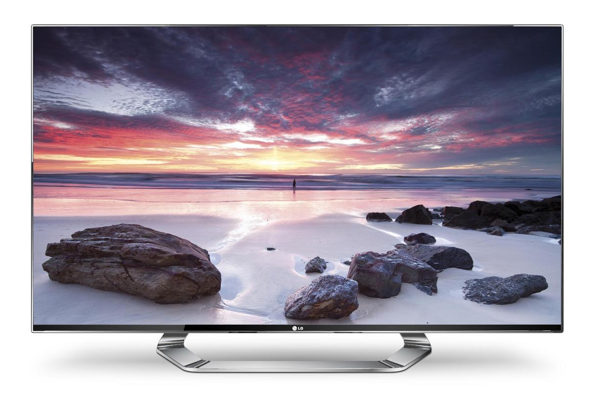 24 inch TV LED LG 24LN4100