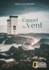 Mon nouveau roman - Vient de paraître