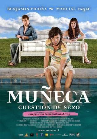 Muñeca, film