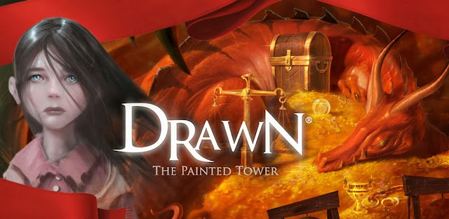 Download Drawn The Painted Tower [Full] v1.0.0 APK