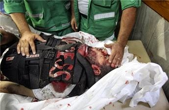 9 Palestinian Journalists Slain By Israel Since Gaza