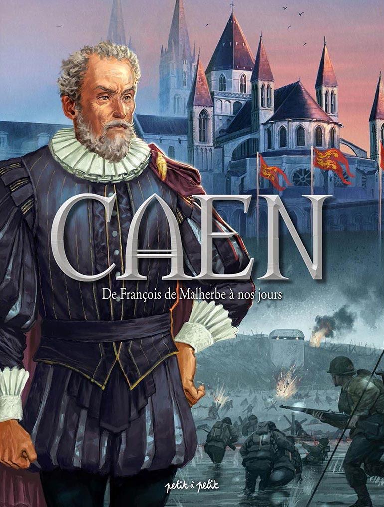 Caen – Tome 2