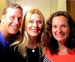 Darrin Yalacki, Amanda Tate, Karen Graci Empty Frame Podcast Episode 34 empty-frame.com