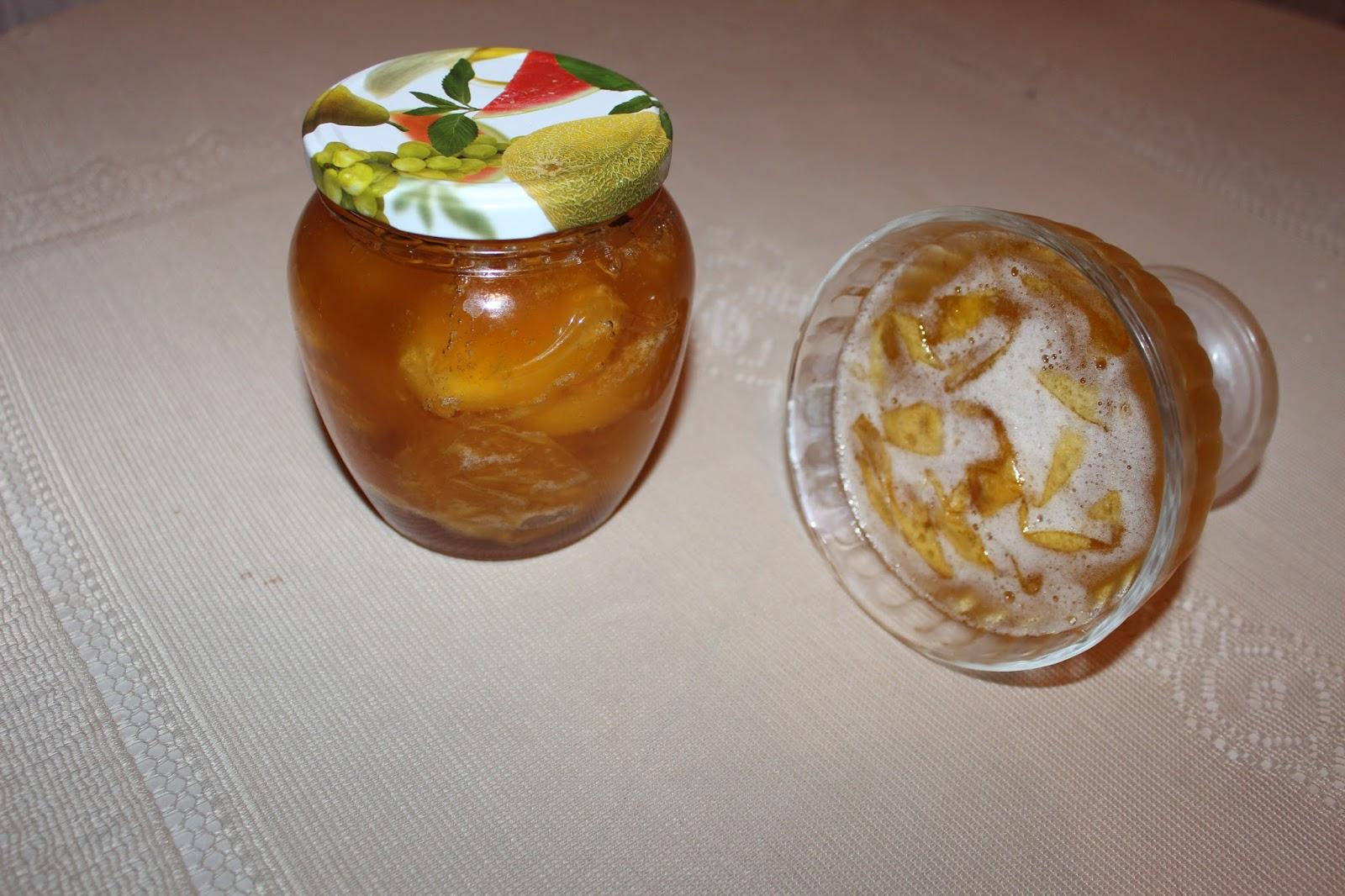Варенье из абрикос с желатином рецепт пошагово