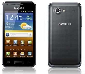 Samsung Galaxy S advanced ini bernama lengkap Samsung Galaxy S