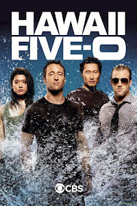 Hawaii Five-0 Poster