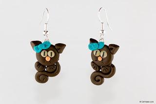 Soft box earrings trick