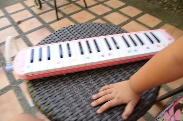 pianika/melodica