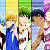 Kuroko No Basuke Season 1 dan Season 2 All Episode Subtitle Indonesia Lengkap