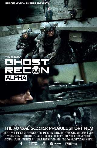 Ghost Recon: Alpha (2012) - Actiune