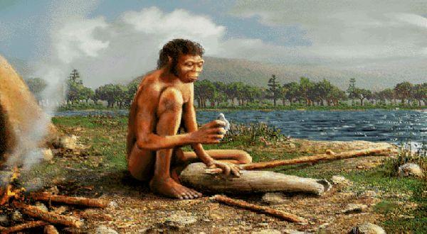 Arkeologi Menemukan Awal Kehidupan Manusia Purba di China