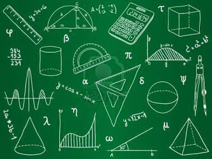 Đối tượng hiện thực và đối tượng trực tiếp của toán học là gì?