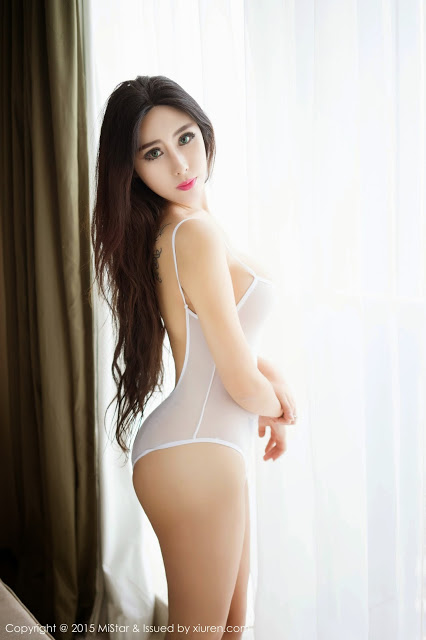 Archived: MiStar Babes VOL.004 FoxYini