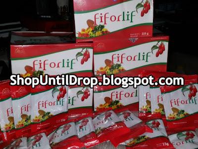 Cara minum fiforlif - Jual Obat Perut Buncit di Rawa Buaya , Jakarta Barat