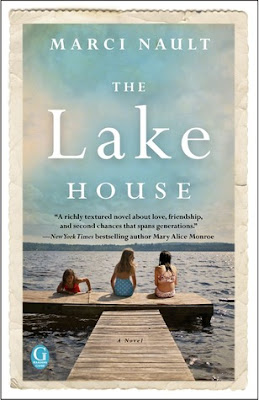 Book Review: The Lake House