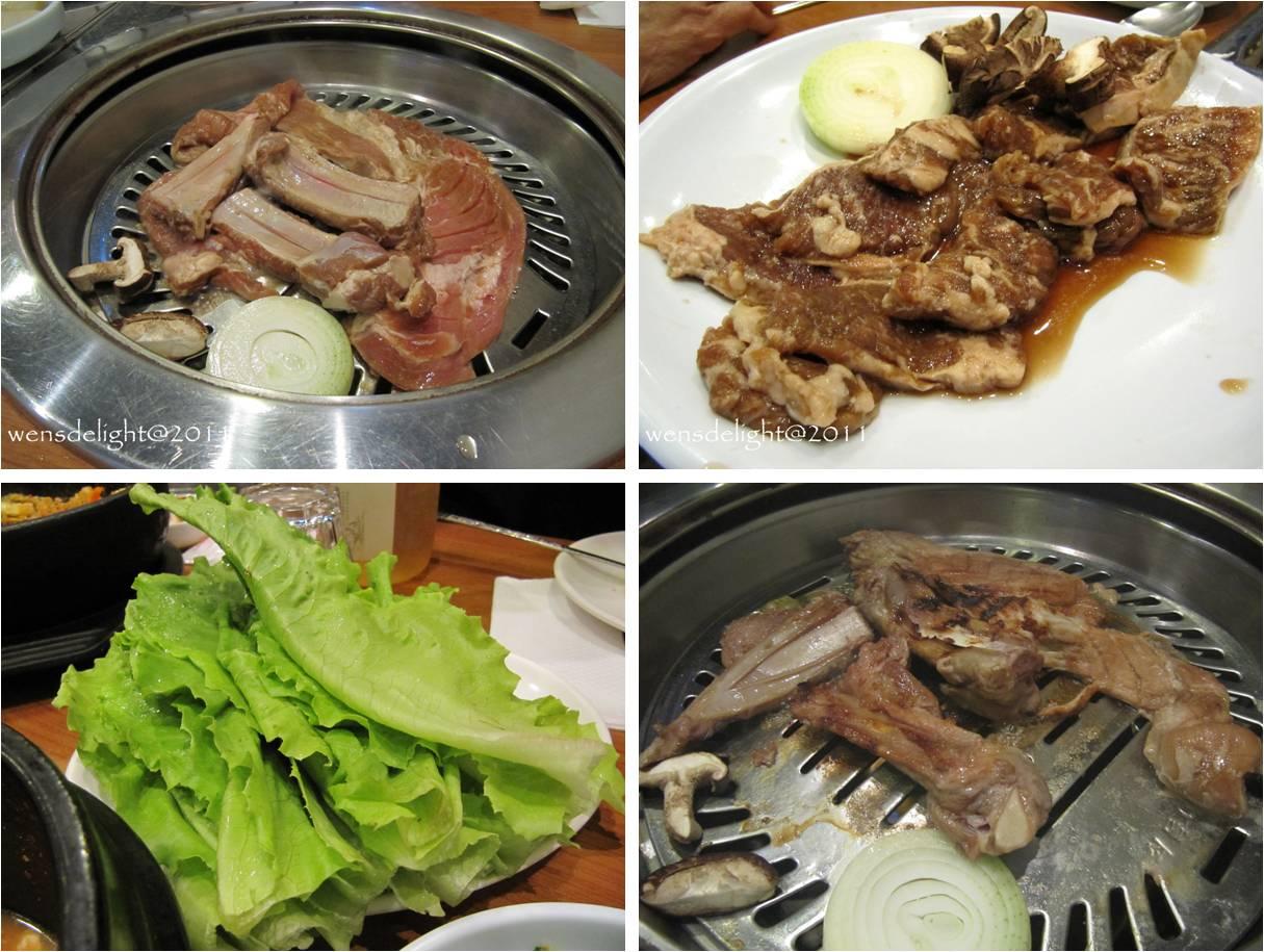 wen 39 s delight chowon garden korean restaurant. Black Bedroom Furniture Sets. Home Design Ideas
