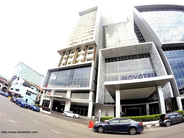 The Straits Hotel Suites Melaka