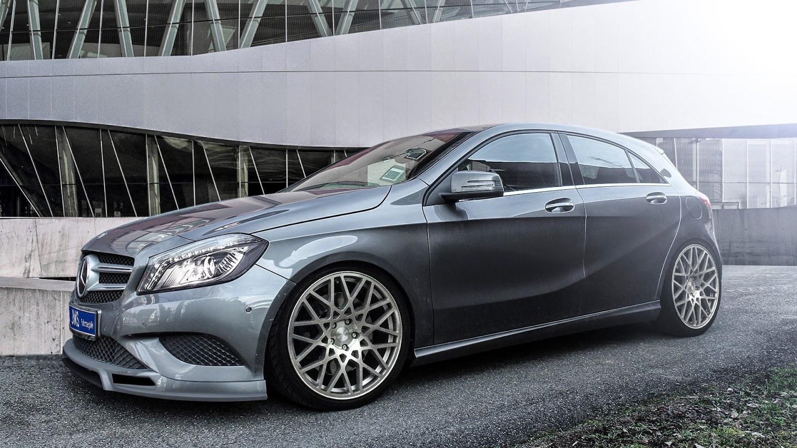 Mercedes tuning wallpapers benztuning for Mercedes benz tuners