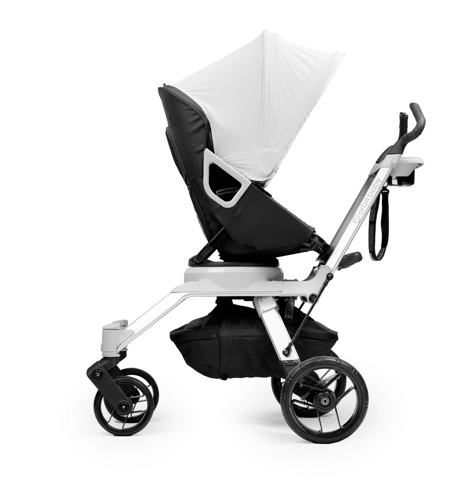 Orbit G2 pushchair review and challenge!