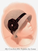 Cloche Hat
