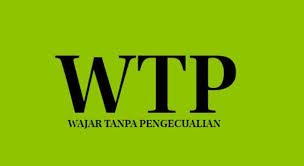 Walikota Merasa Bangga Pemkot Tarakan Raih WTP, Karena Sebelumnya 4 Tahun Berturut Turut Hanya Dapat WDP