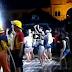 Video: 'Chasing the Sun' party at Plazuela de Iloilo