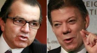 Segunda vuelta Elecciones Presidenciales de Colombia 2014: Resultados votación 15 de Junio