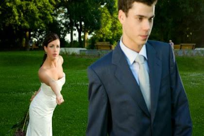 Enam Tanda Dia Tidak Akan Menikahi Anda