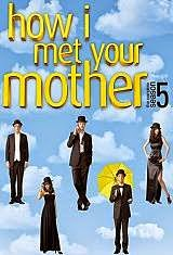 How I Met Your Mother 5x19 2x3