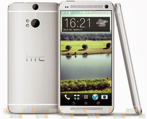 HTC, HTC M8, HTC One 2, HTC One 2014, HTC One+