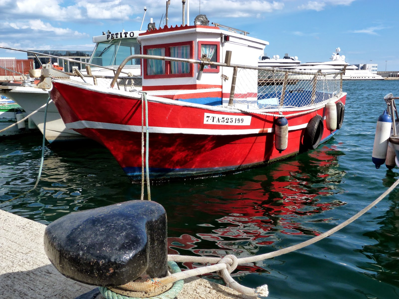 barco de pesca-tarragonain