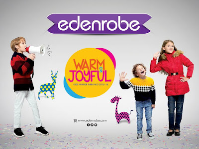 Eden Robe, kids, winter dresses, images, Eden Robe images
