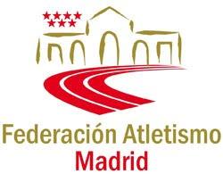 Federacion atletismo Madrid