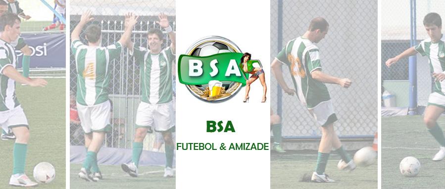 BSA Futebol & Amizade