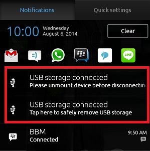 Cara Menggunakan Flasdisk Di Android menggunakan usb otg 2