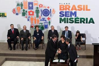 Programa Brasil sem Miséria