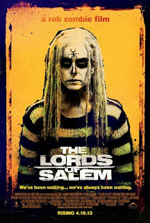 Ver peliculas The Lords of Salem (2012) gratis