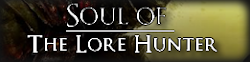 Dark Souls 3 Lore