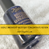 Review Kiehl's Midnight Recovery Concentrate…
