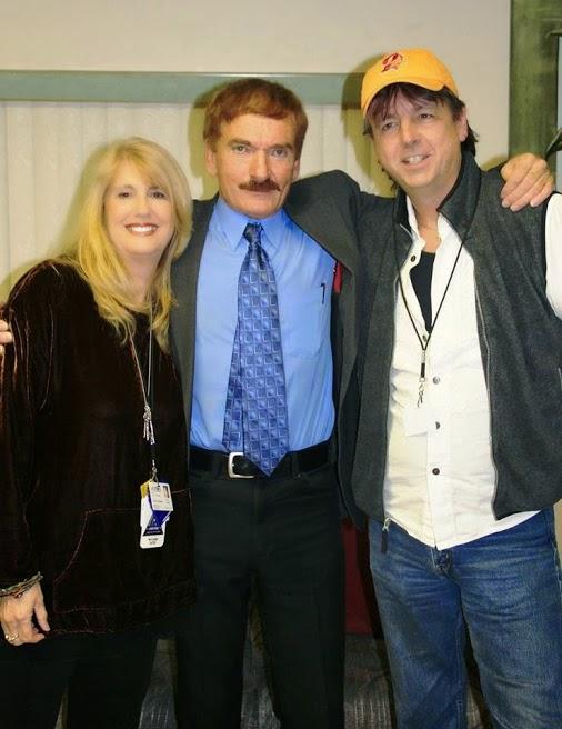 Teri Lynge, Travis Walton & Kevin Kehl