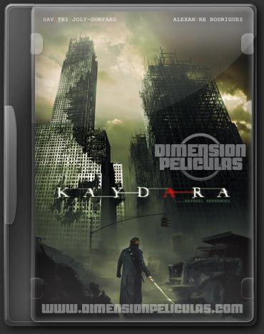 Matrix 4: Kaydara (DVDRip Inglés Subitulado) (2011)