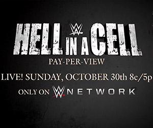 EN VIVO ONLINE WWE HELL IN A CELL