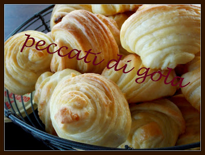 il pane che si credeva un croissant
