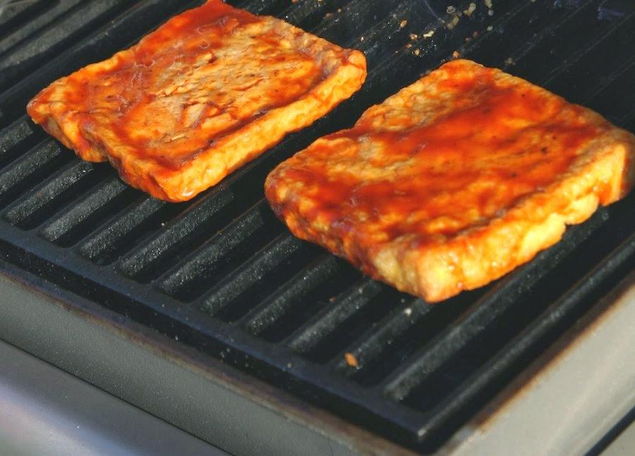 Tofu Steak Recipe