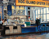 Hog Island Oyster Company