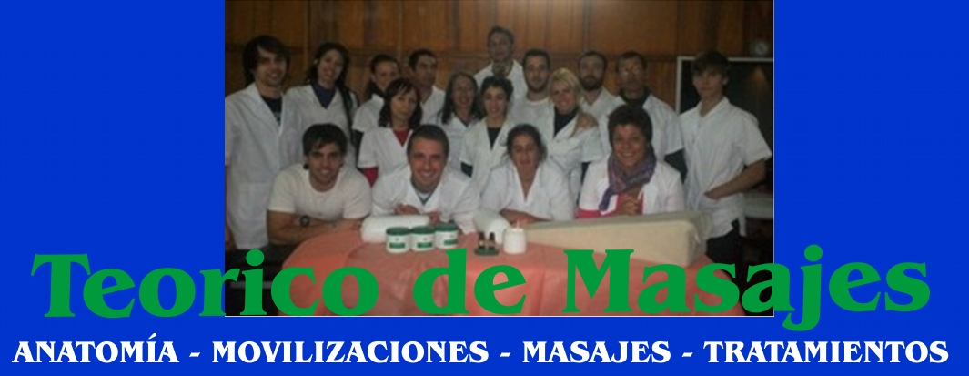 TEORICO DE MASAJE