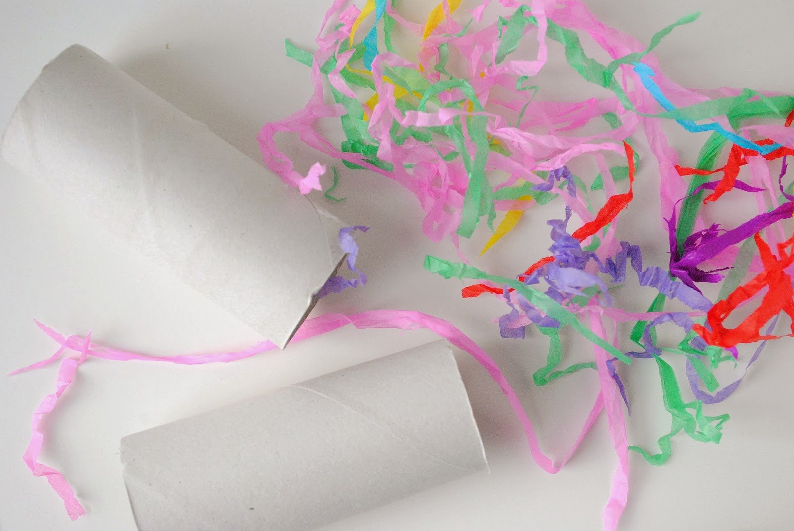 double sided crepe paper
