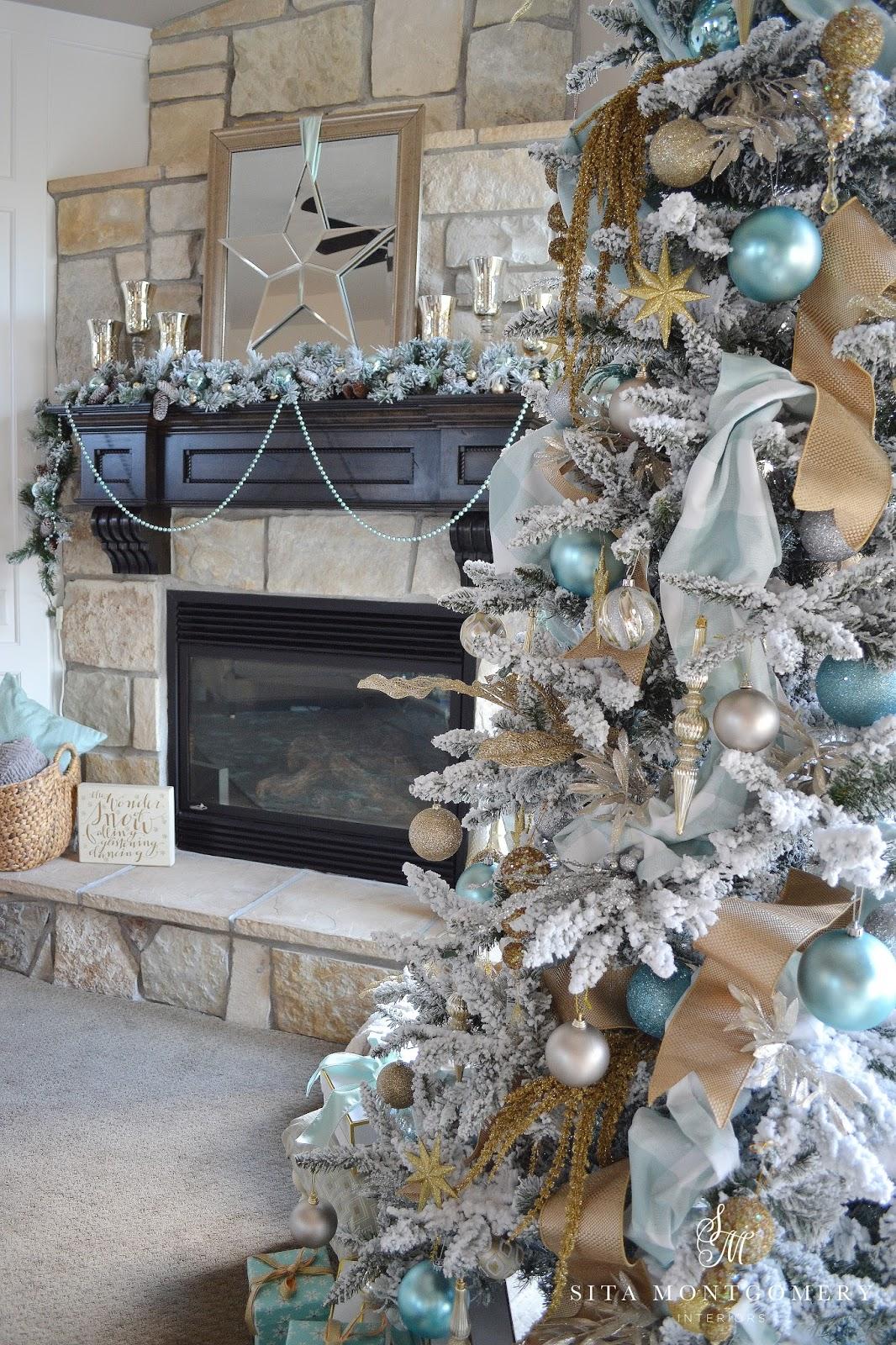 My Holiday Home 2015 - Sita Montgomery Interiors