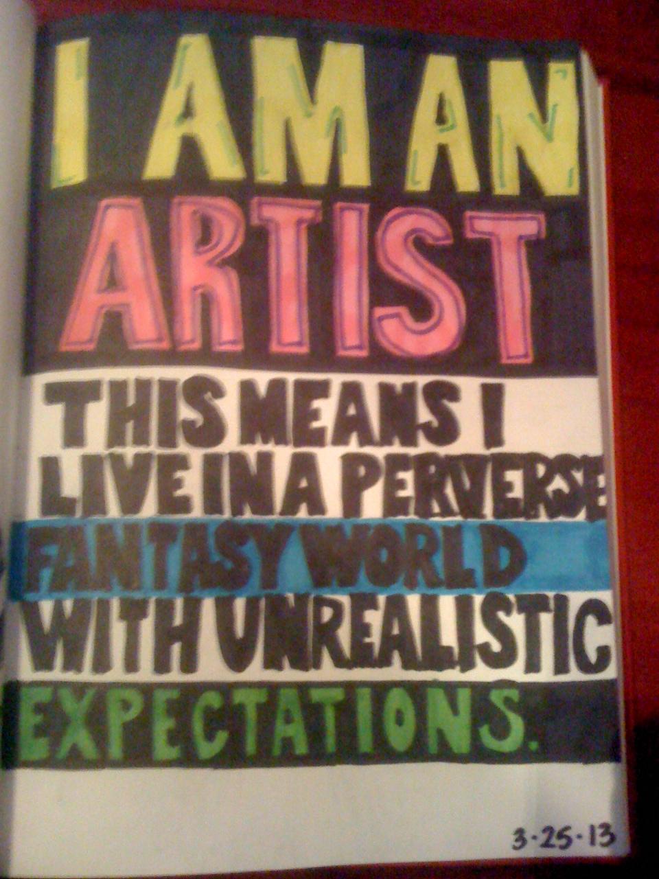 i+am+an+artist.JPG